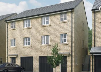 """Thumbnail 3 bed semi-detached house for sale in """"The Holme"""" at Weatherhill Road, Lindley, Huddersfield"""