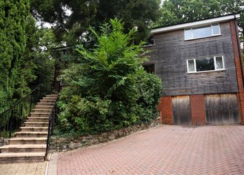 Thumbnail 3 bedroom flat to rent in Northwood Close, Southampton