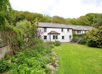 Thumbnail 2 bed cottage for sale in Lowertown, Helston