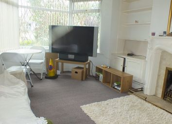 Thumbnail 4 bed terraced house to rent in Buckingham Grove, Hyde Park