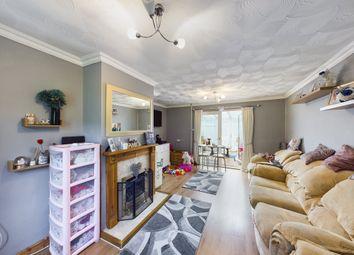 Thumbnail Terraced house for sale in Graig Wood Close, Malpas, Newport