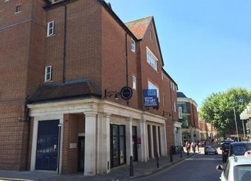 Thumbnail Office to let in Suite E, The Clocktower, St Georges Street, Canterbury, Kent