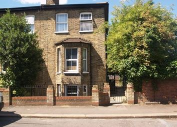 Thumbnail 1 bed flat to rent in East Avenue, Walthamstow, London