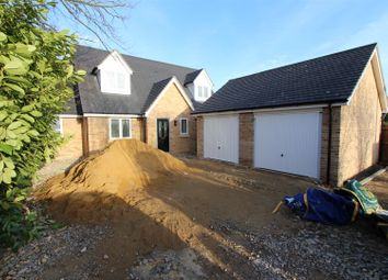 Thumbnail 4 bedroom property for sale in Sapley Road, Hartford, Huntingdon