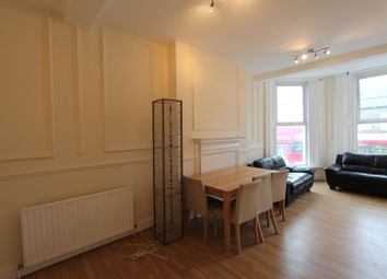 Thumbnail 3 bed flat to rent in High Street, Kilburn