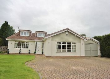 Thumbnail 6 bed detached house for sale in Mere Farm Road, Oxton, Wirral