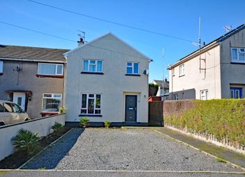 Thumbnail 3 bed terraced house for sale in Hawthorn Avenue, Ulverston