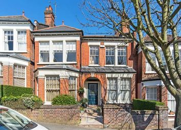 Thumbnail 5 bedroom terraced house for sale in Woodland Rise, Muswell Hill, London