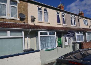 3 bed terraced house for sale in Birch Street, Swindon SN1