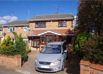 Thumbnail 3 bed end terrace house for sale in Methersgate, Basildon