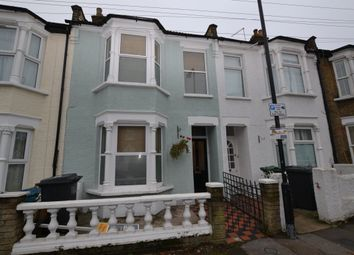 Thumbnail 2 bed terraced house for sale in Myrtle Road, Walthamstow