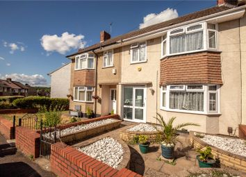 3 bed terraced house for sale in Redhill Drive, Fishponds, Bristol BS16