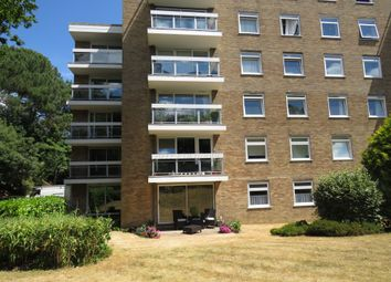 Thumbnail 2 bedroom flat for sale in Hurst Hill, Canford Cliffs, Poole