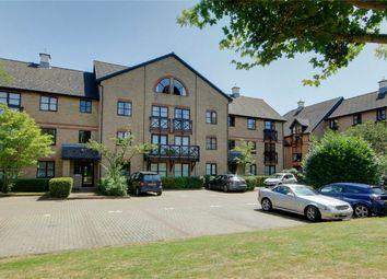 Thumbnail 1 bed flat for sale in Sheering Mill Lane, Sawbridgeworth, Herts