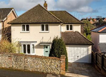 Thumbnail 3 bed detached house for sale in Harrow Road West, Dorking, Surrey