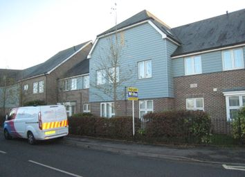 Thumbnail 2 bed flat to rent in Broadacre Place, Redlands Lane, Fareham