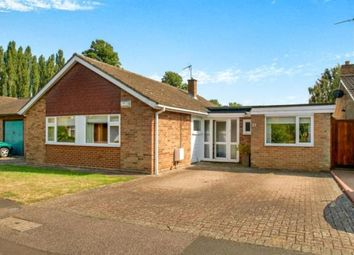 Thumbnail 3 bed bungalow for sale in Meadway, Harrold, Bedford, Bedfordshire