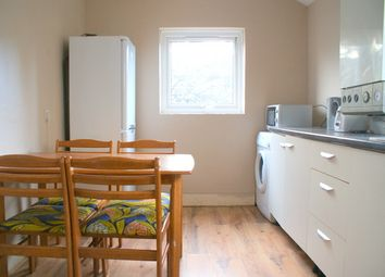 Thumbnail 1 bed flat for sale in Geldart Road, Peckham