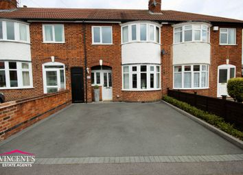 3 bed town house for sale in Turnbull Drive, Braunstone, Leicester LE3