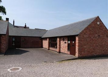 Thumbnail Office to let in Castlewood Mobile Home Park, Hinckley Road, Sapcote, Leicester