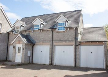 Thumbnail 1 bedroom mews house for sale in Temeraire Road, Manadon Park, Plymouth
