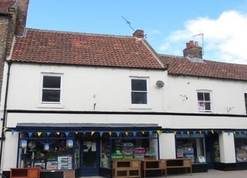 Thumbnail 2 bed flat to rent in Buckrose Court, Commercial Street, Norton, Malton
