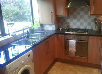 Thumbnail 2 bed terraced house to rent in Park Square, Ossett