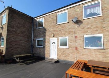 Thumbnail 4 bed maisonette to rent in Market Place, High Street, Colnbrook, Slough