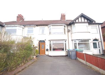 Thumbnail 4 bed terraced house for sale in Warbreck Hill Road, Blackpool, Lancashire