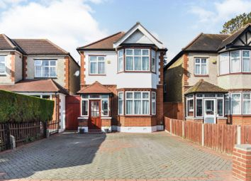 3 bed detached house for sale in Aldborough Road North, Ilford IG2
