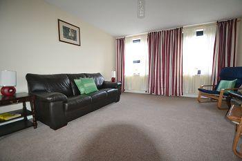 Thumbnail 3 bed flat to rent in West Pilton Drive, Pilton, Edinburgh