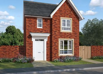 "Thumbnail 3 bed semi-detached house for sale in ""Esslemont"" at Ravenscliff Road, Motherwell"