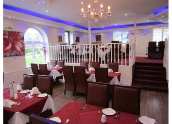 Thumbnail Restaurant/cafe for sale in Spice Lounge, Exmouth