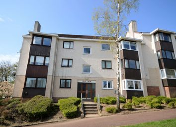 Thumbnail 2 bed flat for sale in Old Mill Road, East Kilbride, Glasgow