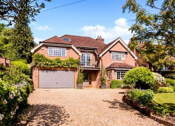 4 bed detached house for sale in Finchdean Road, Rowland's Castle PO9