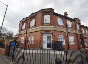 Thumbnail Studio to rent in Fairleigh, Sheffield
