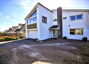 Thumbnail 5 bed detached house for sale in Locks Lane, Porthcawl