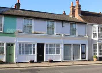 Thumbnail 4 bed town house for sale in East Street, Alresford