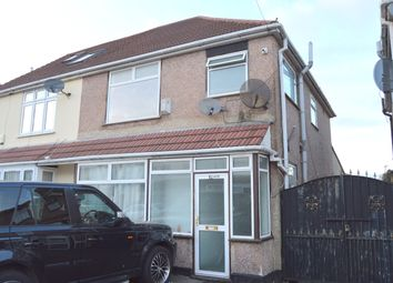 Thumbnail 6 bed semi-detached house to rent in Heathdale Avenue, Hounslow