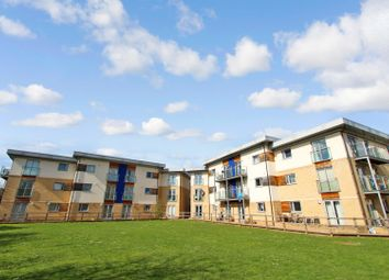 Thumbnail 2 bed flat for sale in Percy Green Place, Huntingdon