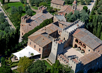 Thumbnail 53 bed property for sale in Siena, Tuscany, 53100, Italy
