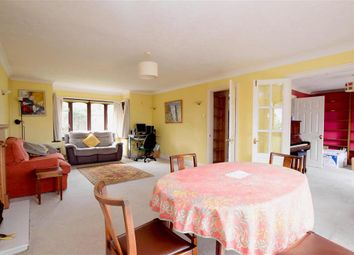 Thumbnail 4 bed detached house for sale in King Henrys Road, Lewes, East Sussex