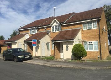 Thumbnail 1 bed flat to rent in Malham Close, Luton, Beds