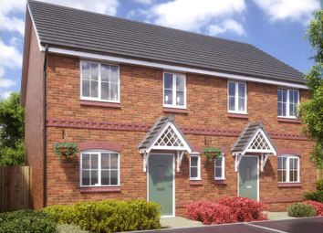Thumbnail 3 bed terraced house to rent in Liberty Close, Baytree Lane, Middleton