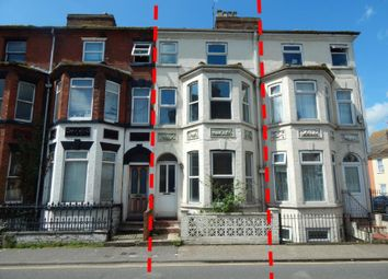 Thumbnail 4 bed terraced house for sale in 110 Nelson Road Central, Great Yarmouth, Norfolk
