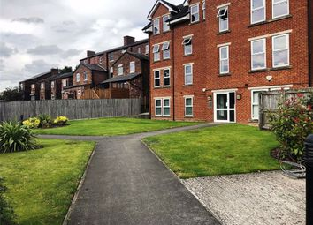 Thumbnail 2 bed flat for sale in Stitch Lane, Heaton Norris, Stockport