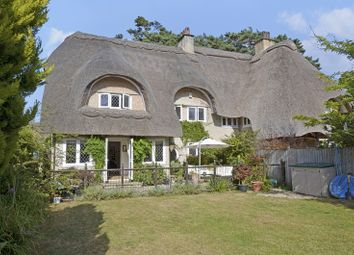 Thumbnail 3 bed cottage for sale in Moorlands Road, West Moors, Ferndown