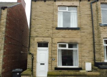 Thumbnail 2 bed semi-detached house for sale in Edward Street, Darfield