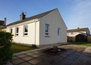 Thumbnail 2 bed semi-detached bungalow for sale in Parkend, Stornoway, Isle Of Lewis
