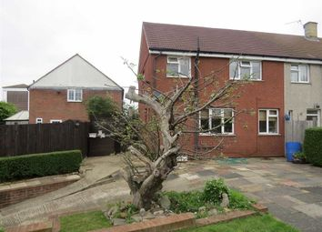 Thumbnail 3 bedroom end terrace house for sale in Shoreham Road, St. Pauls Cray, Orpington